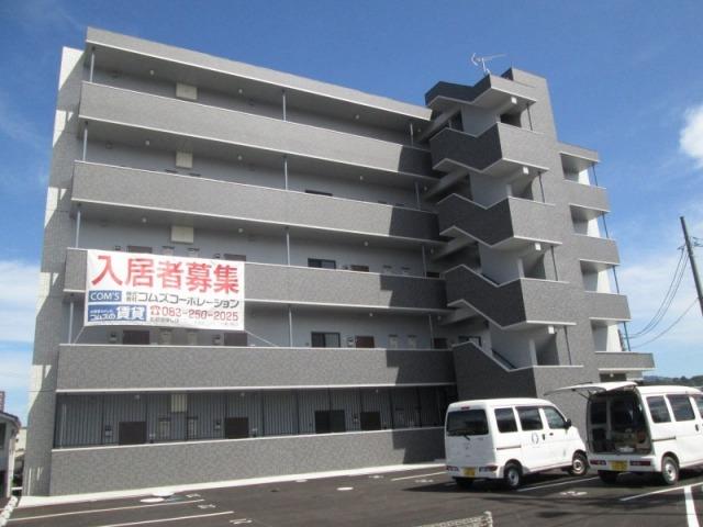 NORTIK川中外観 (1)