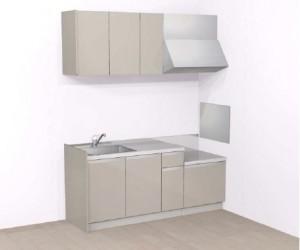 キッチンD2B